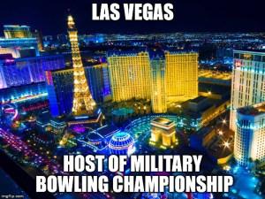 las vegas bowling tournament