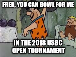 USBC OPEN