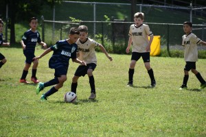 Pipeline 2008 Boys Red