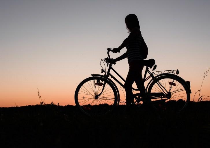 riding after dark