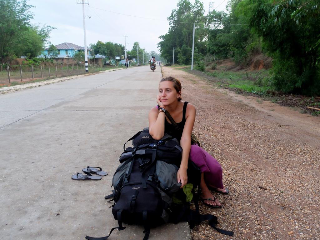 Autostop_Birma
