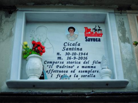 cmentarz w savoce