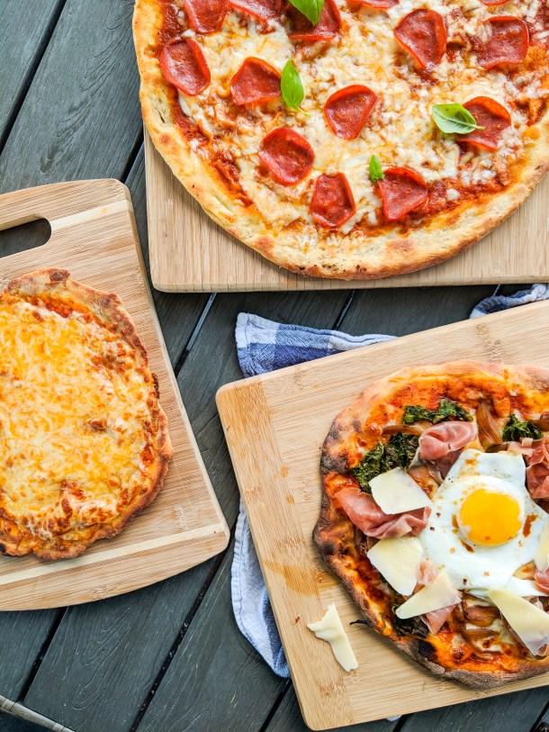 Greek Yogurt Pizza Dough Weight Watchers 2 Ingredient Dough Cooking Instructions
