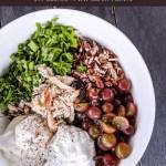 Dwardcooks Pecan Chicken Salad