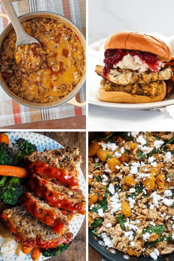 30 Weight Watcher Fall Dinner Recipes
