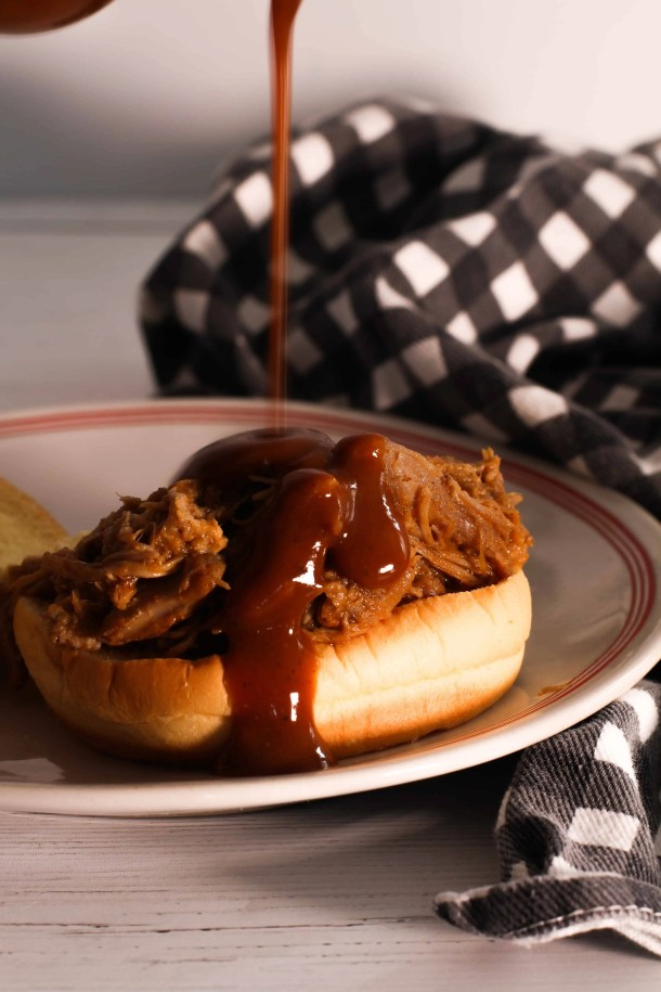 What is the best brand of BBQ sauce on Weight Watchers?