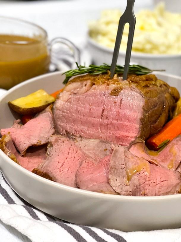 Top Round Roast Beef Weight Watchers