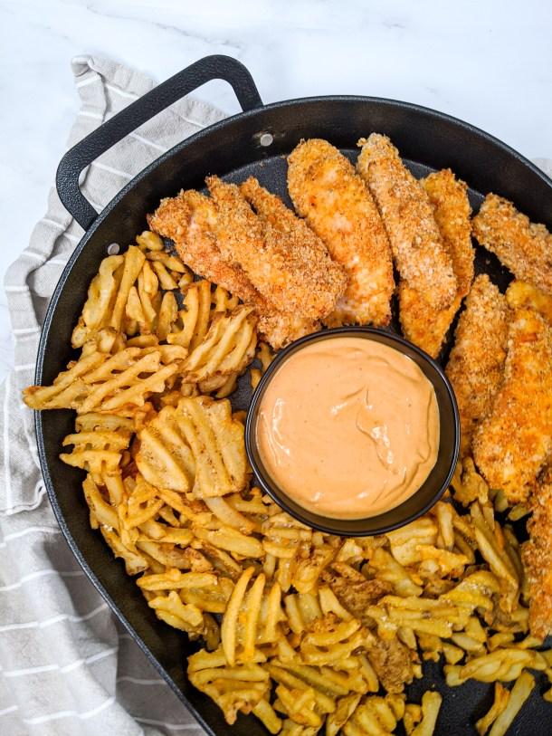Healthy Chick-Fil-A Sauce Recipe Weight Watchers