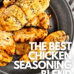 the best chicken seasoning