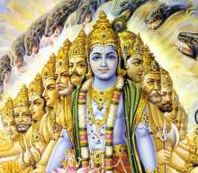 Bhagavad Gita Verse 3.4