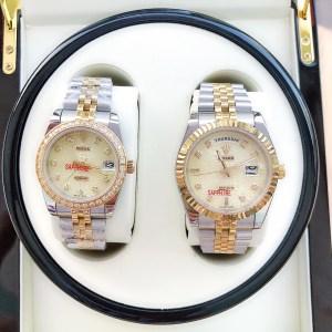 đồng hồ đôi