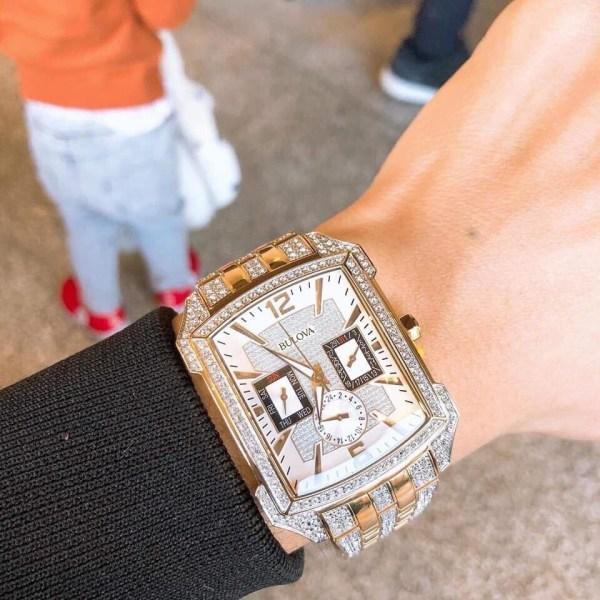 Đồng hồ Bulova nam chính hãng