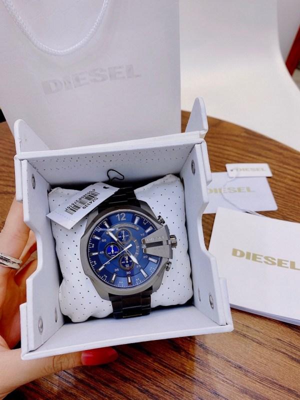 Đồng hồ Diesel