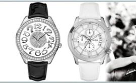 lịch sử thương hiệu đồng hồ Guess