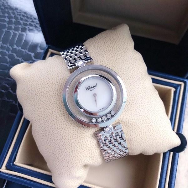 Đồng hồ nữ hàng hiệu Chopard