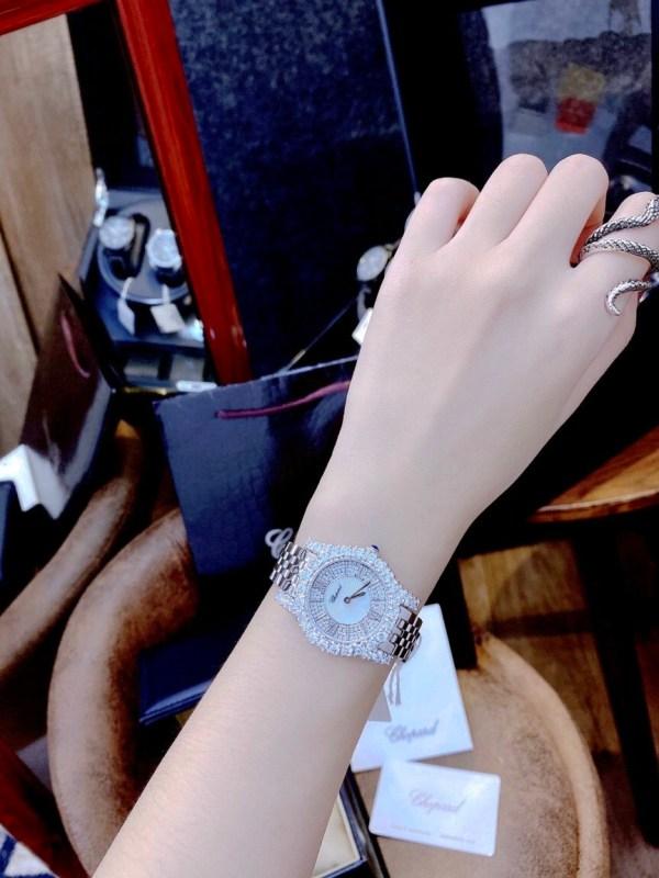 Đồng hồ Chopard nữ