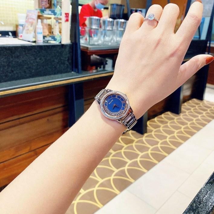 Đồng hồ Bulova 96L261
