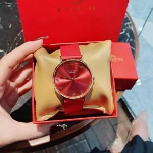 Đồng hồ Coach