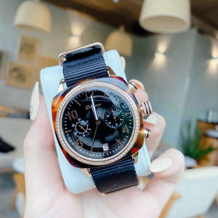 Đồng hồ Davena D31861