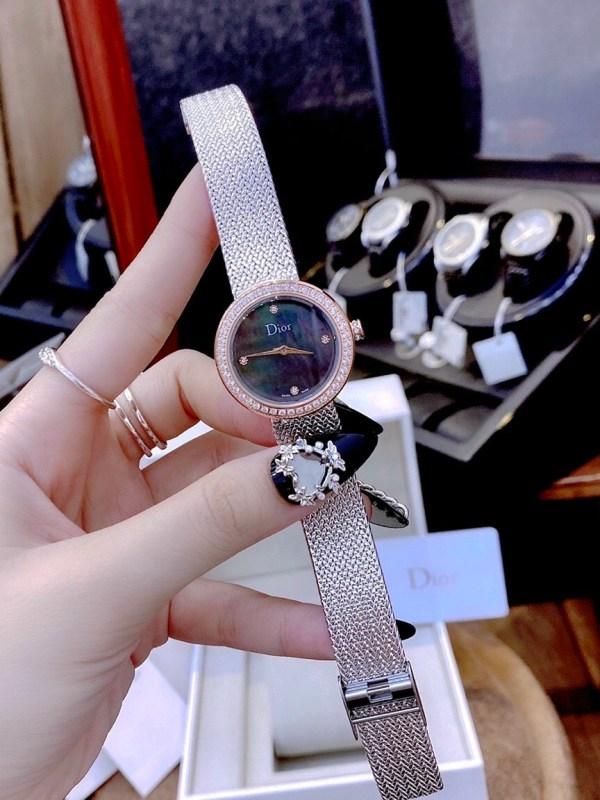 Đồng hồ Dior nữ