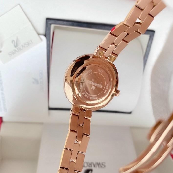 Đồng hồ Swarovski nữ fake