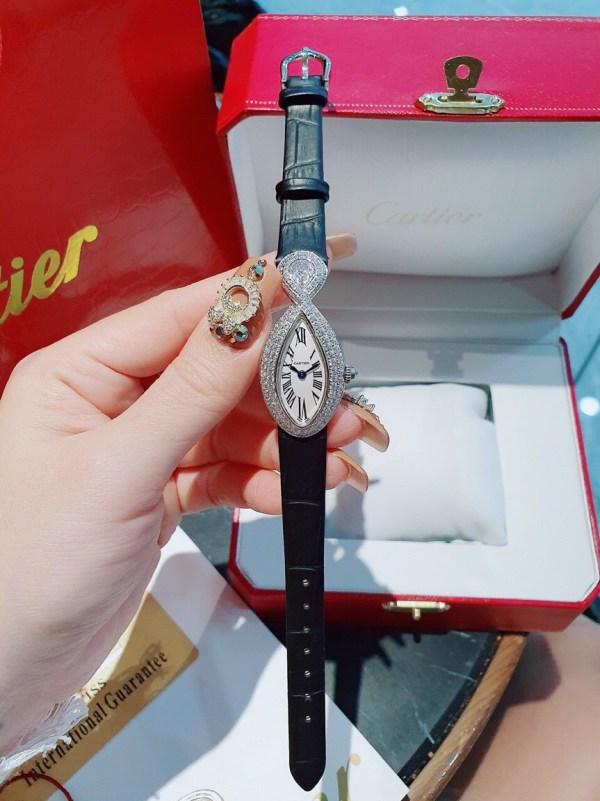 Đồng hồ Cartier giá rẻ