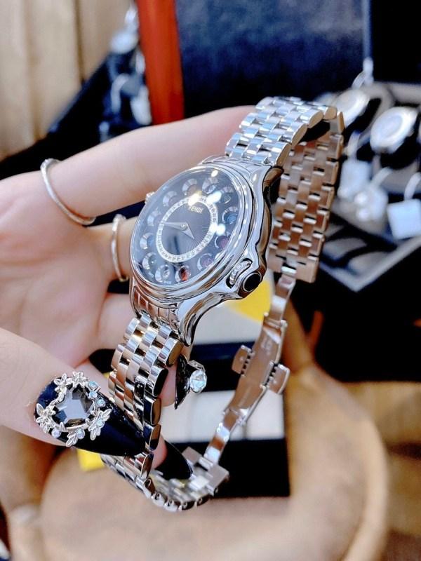 Đồng hồ Fendi siêu cấp