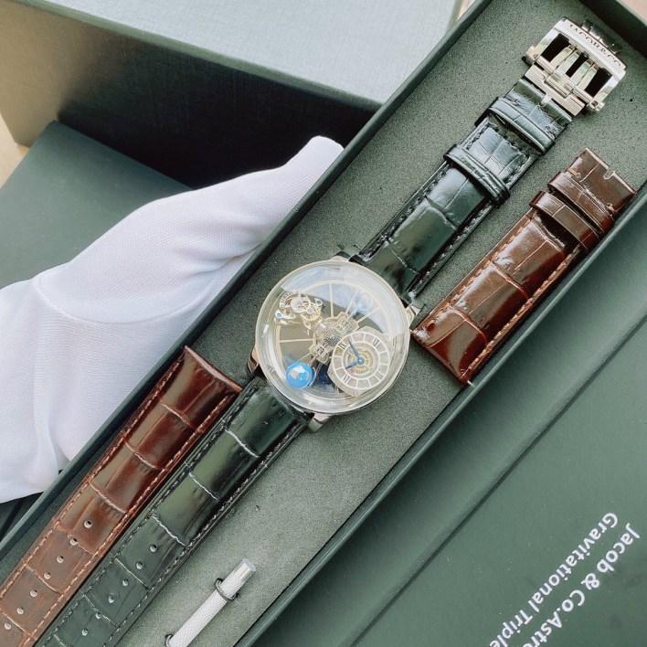 Đồng hồ Jacob & Co