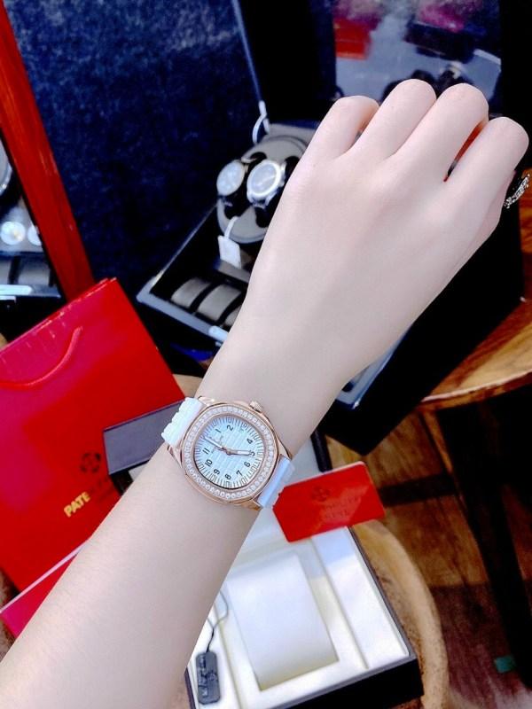 Đồng hồ Patek Philippe nữ