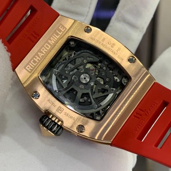 Đồng hồ Richard Mille Automatic nam