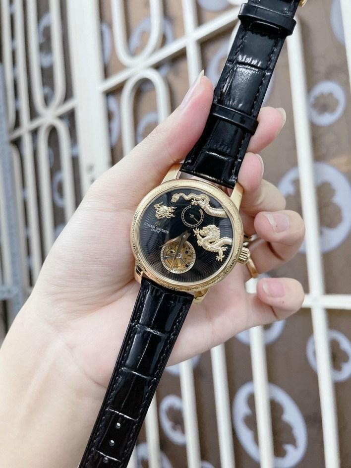 Đồng hồ Vacheron Constantin cơ