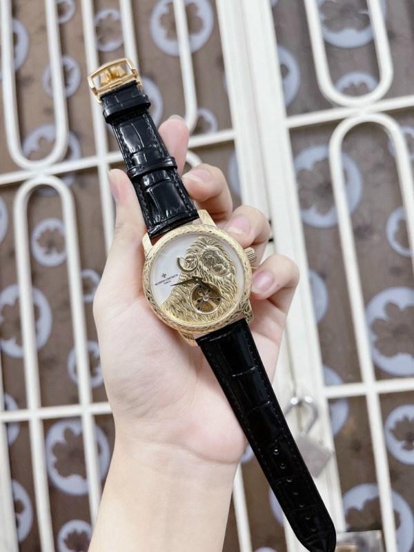 Đồng hồ cơ Vacheron Constantin