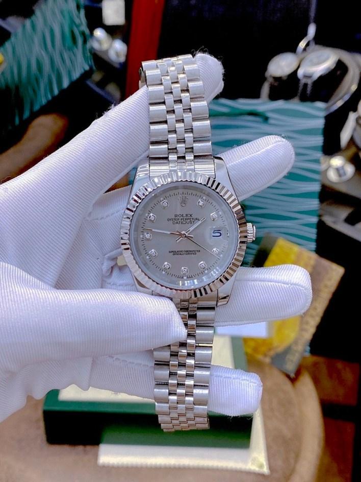 Đồng hồ Rolex nam rep 11