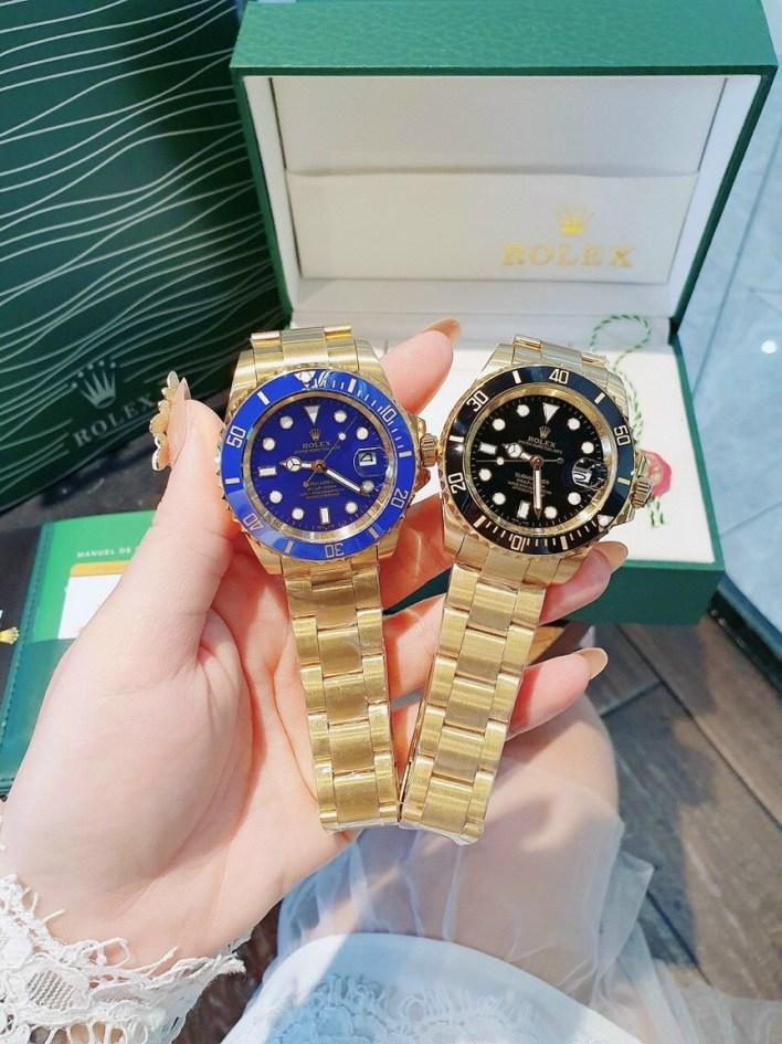 Đồng hồ Rolex Super Fake Nhật
