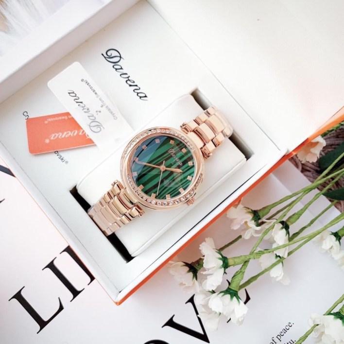 Đồng hồ Davena D61268