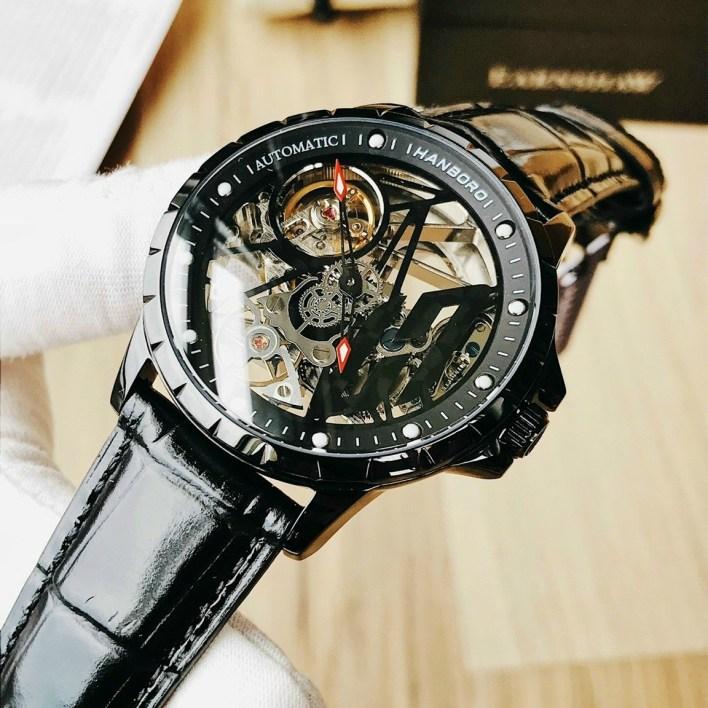 Đồng hồ Huboler nam chính hãng