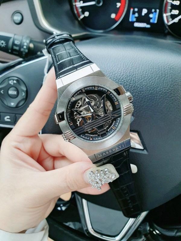 Đồng hồ Maserati