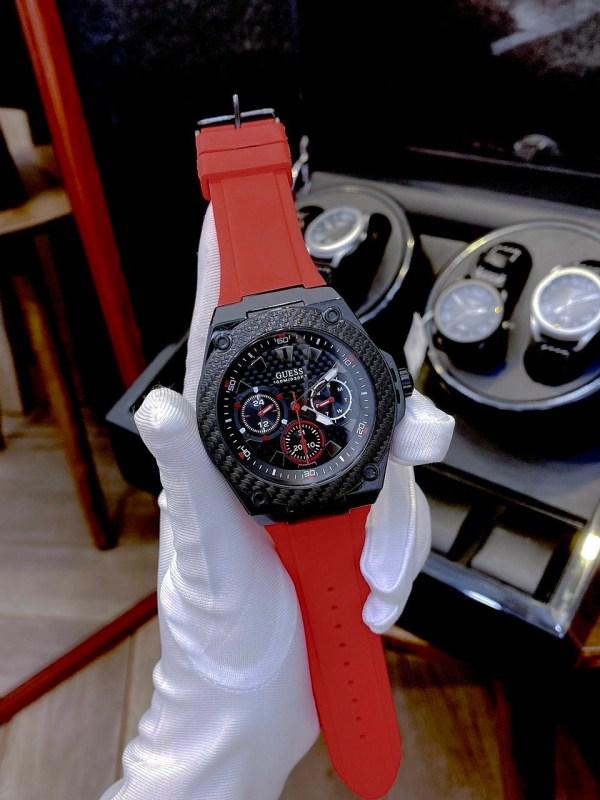 Đồng hồ Guess Steel nam