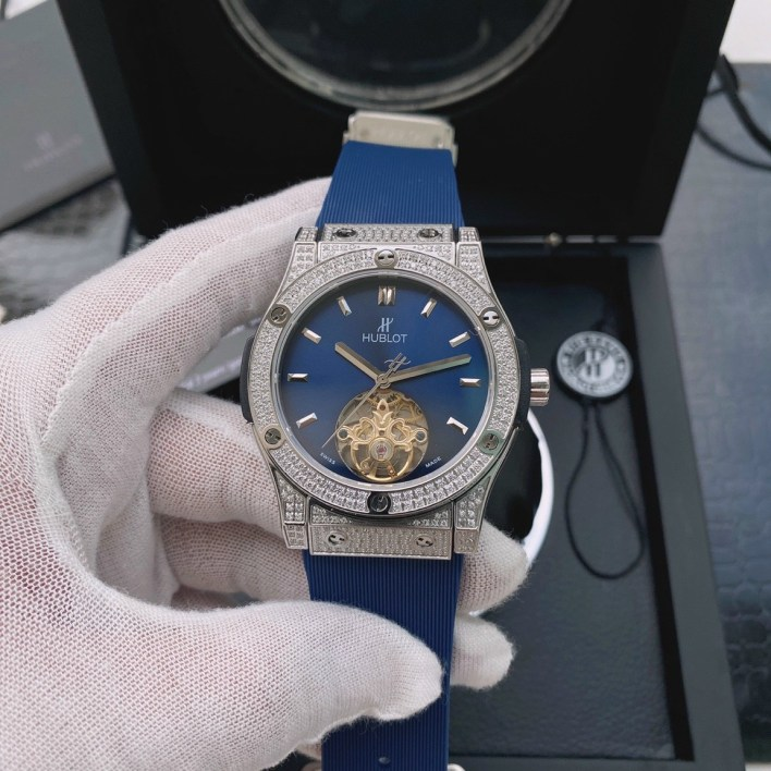 Đồng hồ Hublot Classic Fusion Diamond