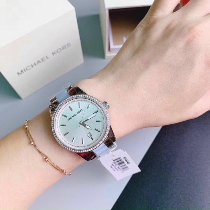 Đồng hồ Michael Kors nữ đính đá