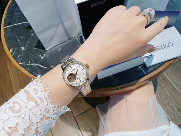 Đồng hồ Seiko giá rẻ