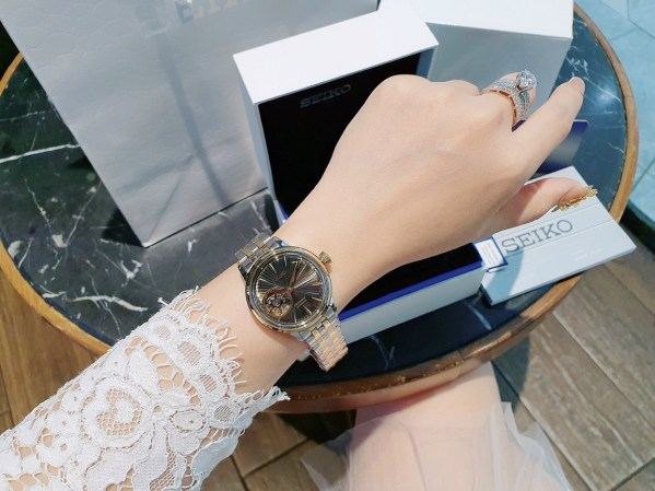 Đồng hồ Seiko nữ