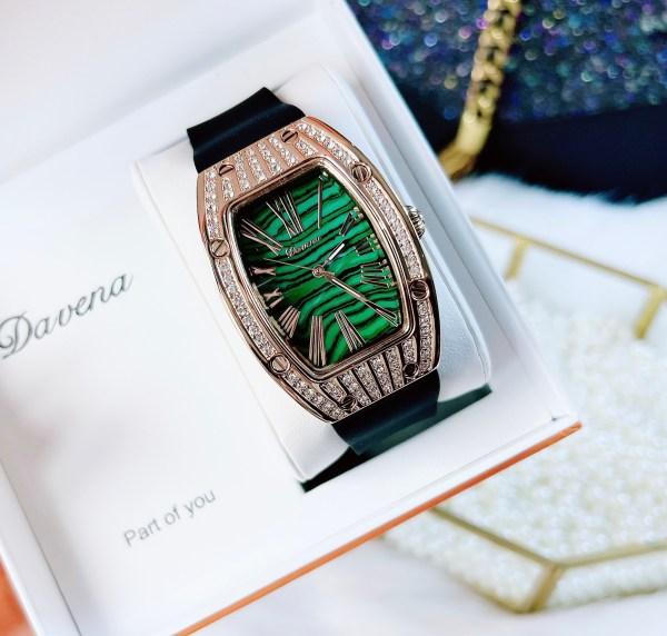 Đồng hồ Davena D31562