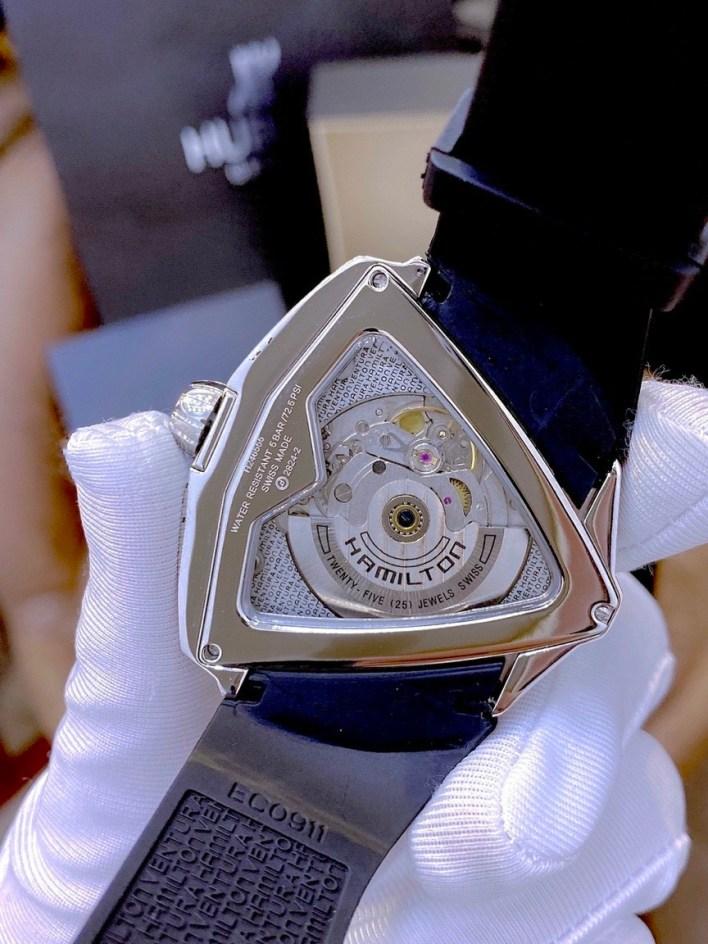 Đồng hồ Hamilton automatic nam