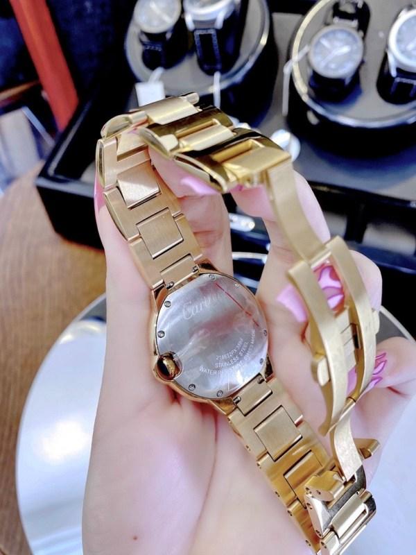 Đồng hồ Cartier Ballon Bleu