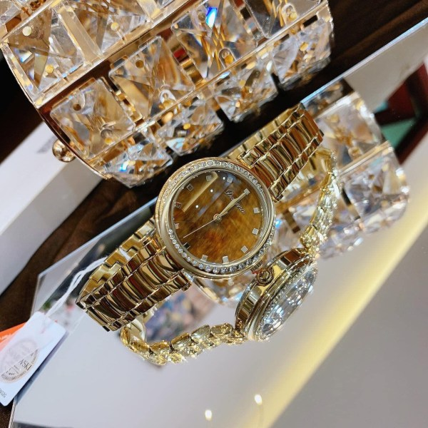 Đồng hồ Davena D61628