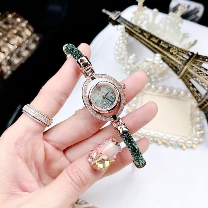 Đồng hồ Davena chính hãng xách tay