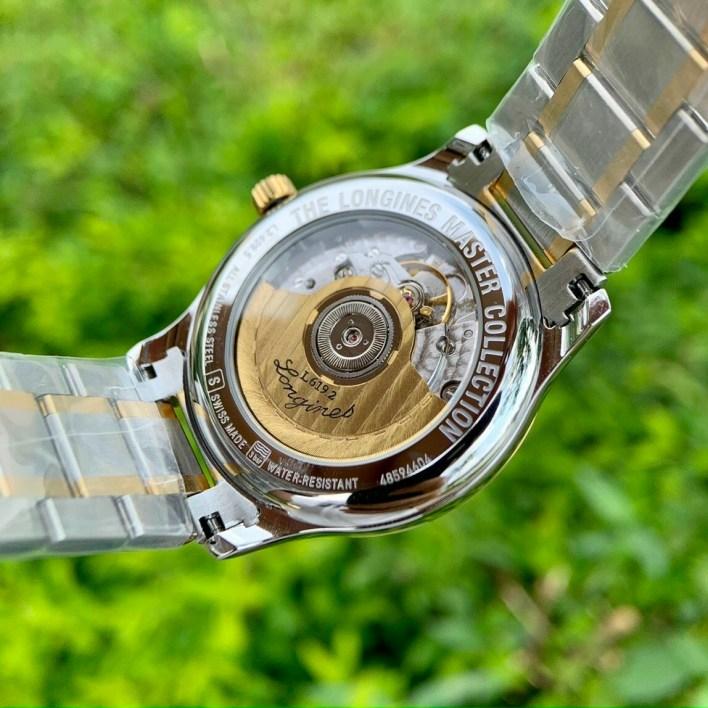 Đồng hồ Longines automatic nam
