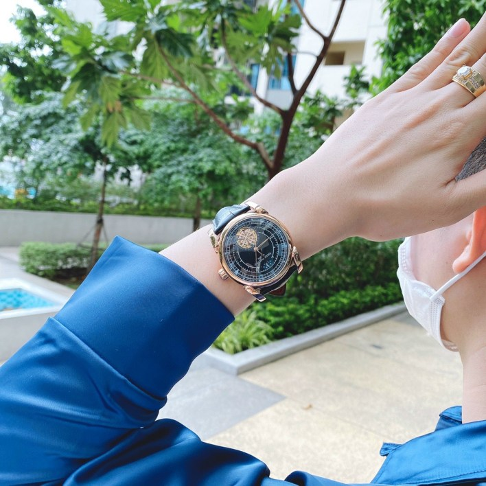 Đồng hồ Patek Philippe replica