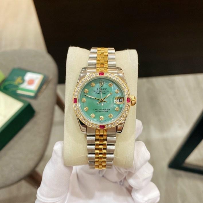 Đồng hồ Rolex nữ siêu cấp